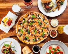 Pizza Caseirinha