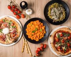 Acrotóna Sopas E Pizzas Típicas
