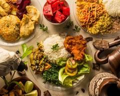 Cómes Restaurante e Sorveteria