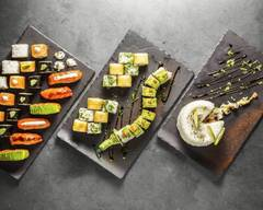 Sushi Delivery Now (Petropolis)