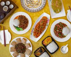 Silkway Halal Cuisine 絲綢之路