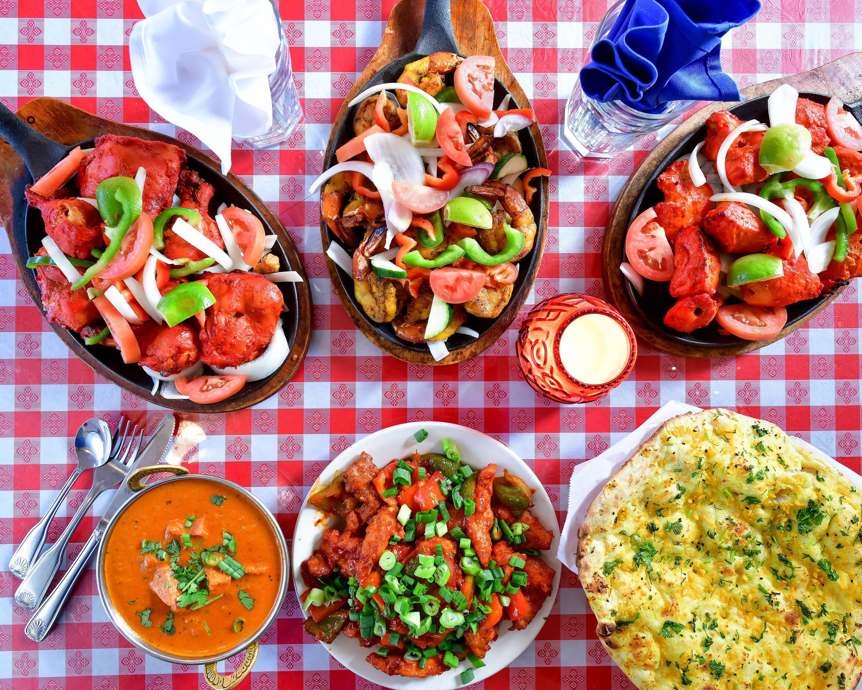 Order Sargam Indian Cuisine Delivery Online | San Francisco Bay ...