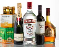 Discount Wine and Spirits