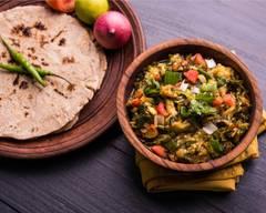 Kamal's Vegetarian Indian