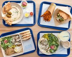 Nura Hummus and Falafel
