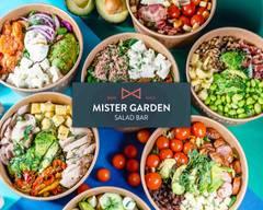 Mister Garden - Chateaudun