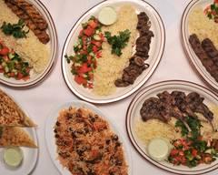Afghan Kabab