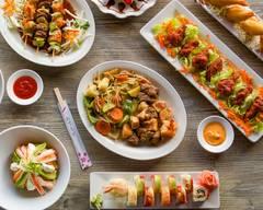 MAKISU JAPANESE FOOD