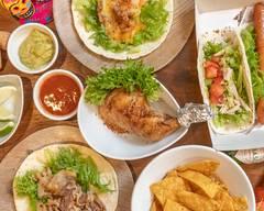 バリーサメキシカンダイニングバー barisa mexican dining bar