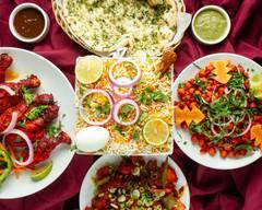 Bawarchi Indian Cuisine (Cheshire Lane)
