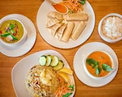 Little Bangkok/Wasabi/Drunken Noodle