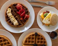 521 Biscuits & Waffles