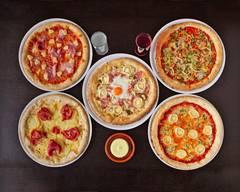 Pizzeria Le Golden