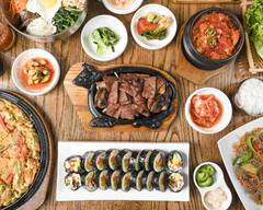 Kim's Galbi Restaurant