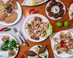 La Siria Culinária Árabe