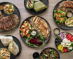 Doc Green's Gourmet Salad and Sandwich Bar