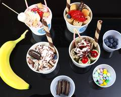 La Isla Michoacana Ice Cream Shop