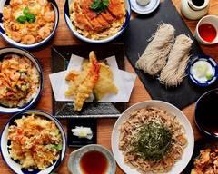 そば処 たつ吉 Japanese Noodle TATSUKICHI
