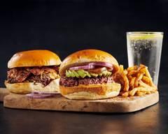 Saint Burger Garibaldi - by Kitchen Club