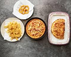 Bits n Pizza