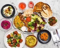 Habibi Mediterranean Grill (North Ave)