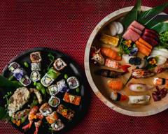 Red Project Sushi