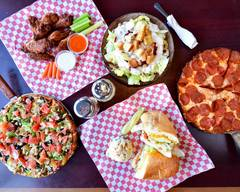 Pinky's Pizza