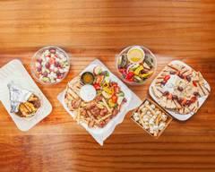 Greek Style Grill (Food Truck)