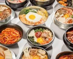 韓州豆腐鍋專賣店 新光三越桃園站前店