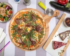 Pizzeria D'Alfredo's