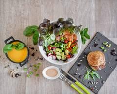 Beverly's Salad Bar