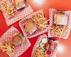 Phyllis' Giant Burgers