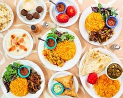 Tawakal Halal Cafe