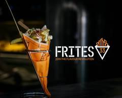 Frites 33 (Derby)