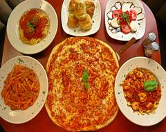 Aroma italiano restaurante