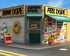 DOPE™ Corner Store, CPT