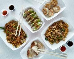 AKASAN - Japanese Street Eats (Dayton)