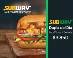 Subway - 5 Norte