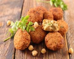 Wahed Falafel