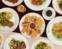Olivos Fusión Restaurant