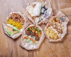 Galanty Kebab