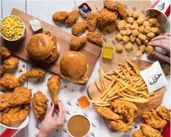 KFC (1680 Richmond Street)