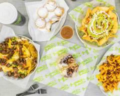 Bubbakoo's Burritos - Louisville