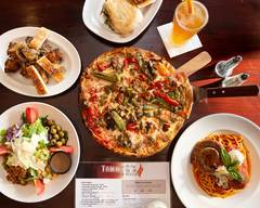 Tommy G's Coal Fired Pizza