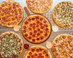 Pizza Deprizza (La Fragua)
