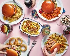 HD Diner - Levallois