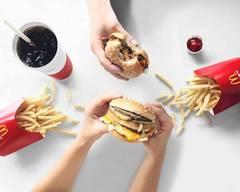 マクドナルド 広島本通店 McDonald's HIROSHIMA HONDORI