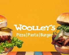 Woolley's