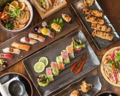 Ganzo Sushi Delray