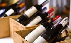 Peoples Wine Store